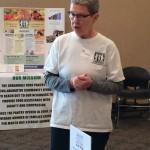 UFP Volunteer Ellen